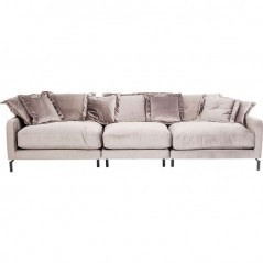 Sofa Lullaby 3-seater Taupe