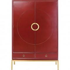 Wardrobe Disk Red