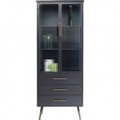 Cabinet La Gomera 2 Doors 3 Drawers