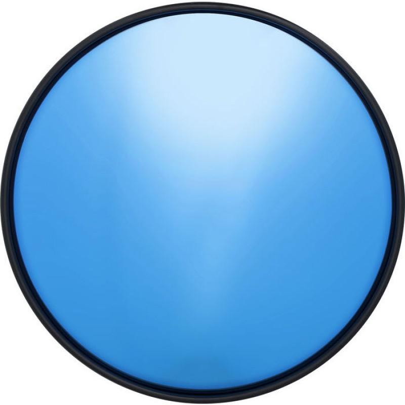 Mirror Celebration Blue Ø60cm