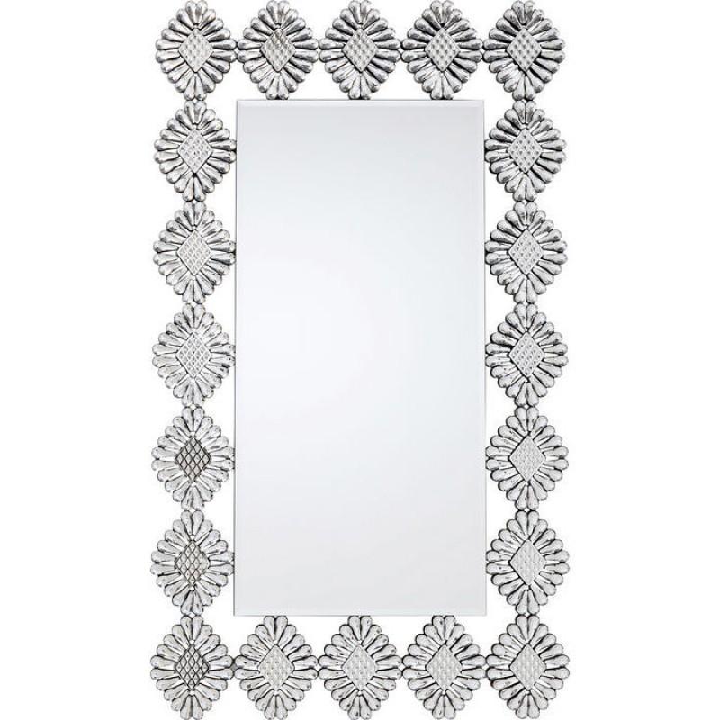Mirror Brooch 143x81cm