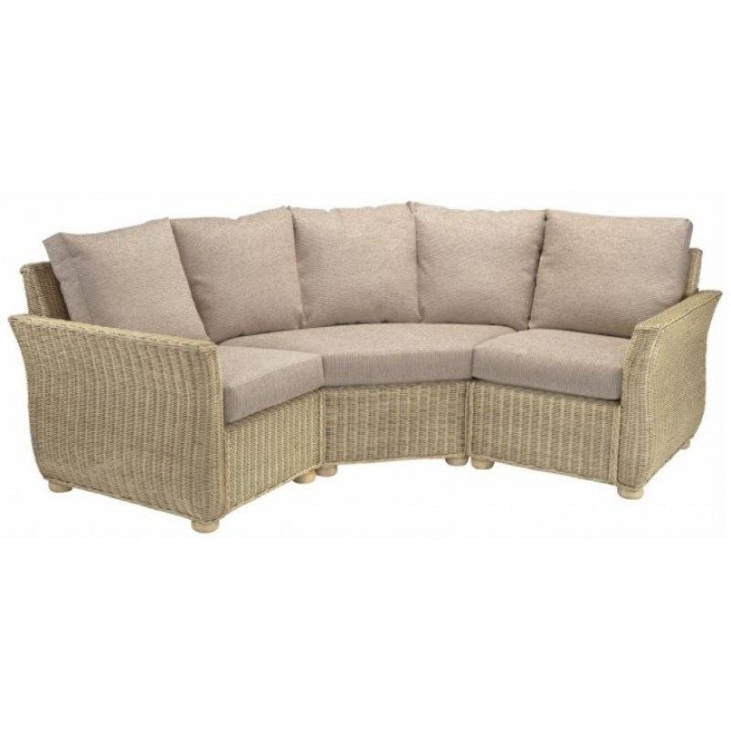 DE Acisroc 3 Piece Modular Set + Cushion