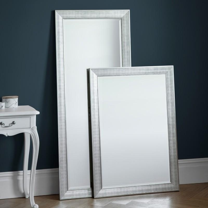 Ainsworth Mirror W750 x D20 x H1055mm