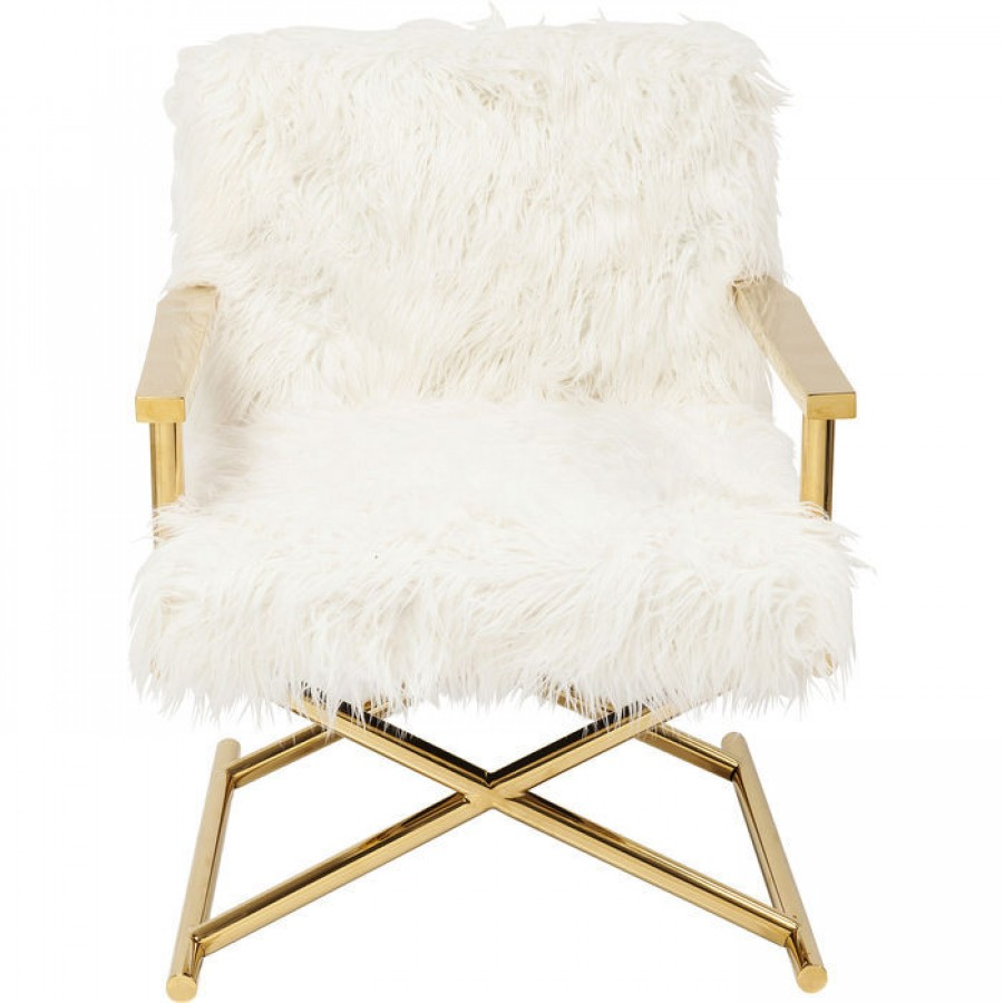 Arm Chair Mr Fluffy