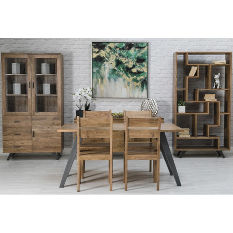 FP Augusta Dining Table 1580mm