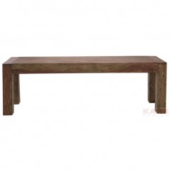 Authentico Bench 160x40cm