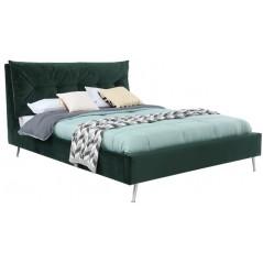 """VL Av Bed 5"""" Green Bed"""