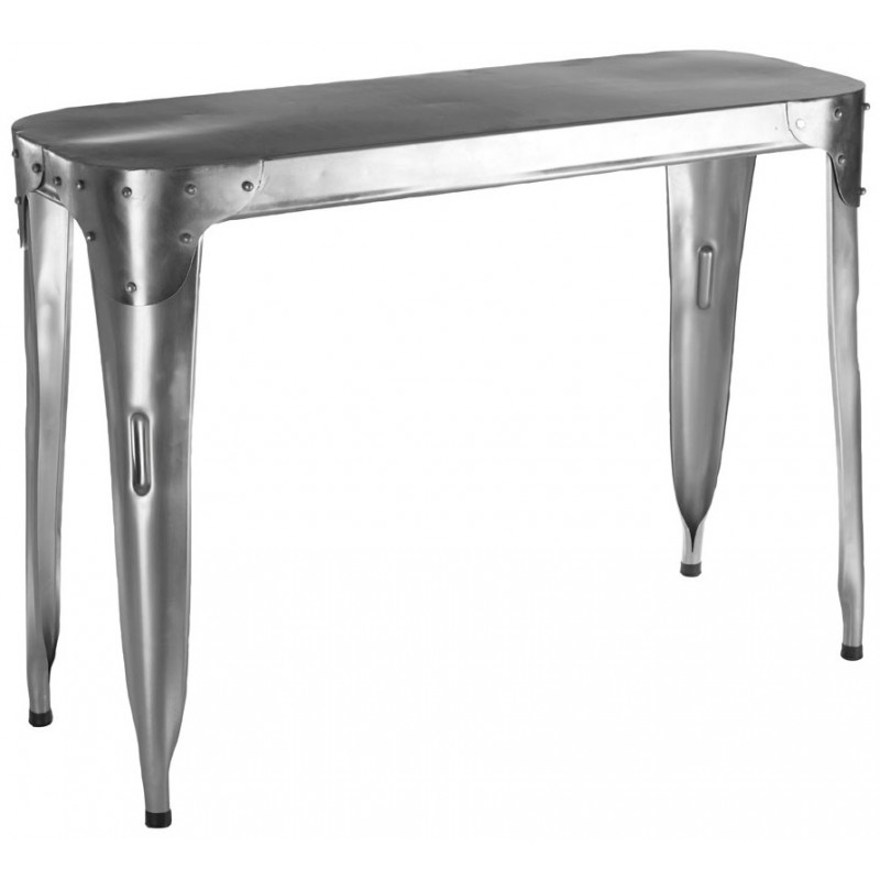 Aviator Console Table PW