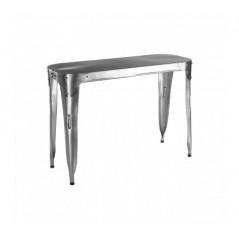 Avro Console Table Silver
