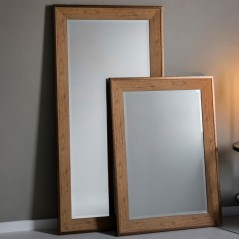 Barrington Leaner Mirror W795 x D25 x H1560mm