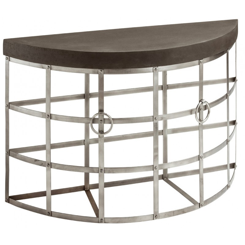 Baker Console Table PW