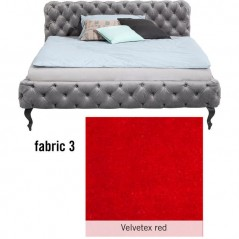 Bed Desire Individual 180x200 cm Fabric 3