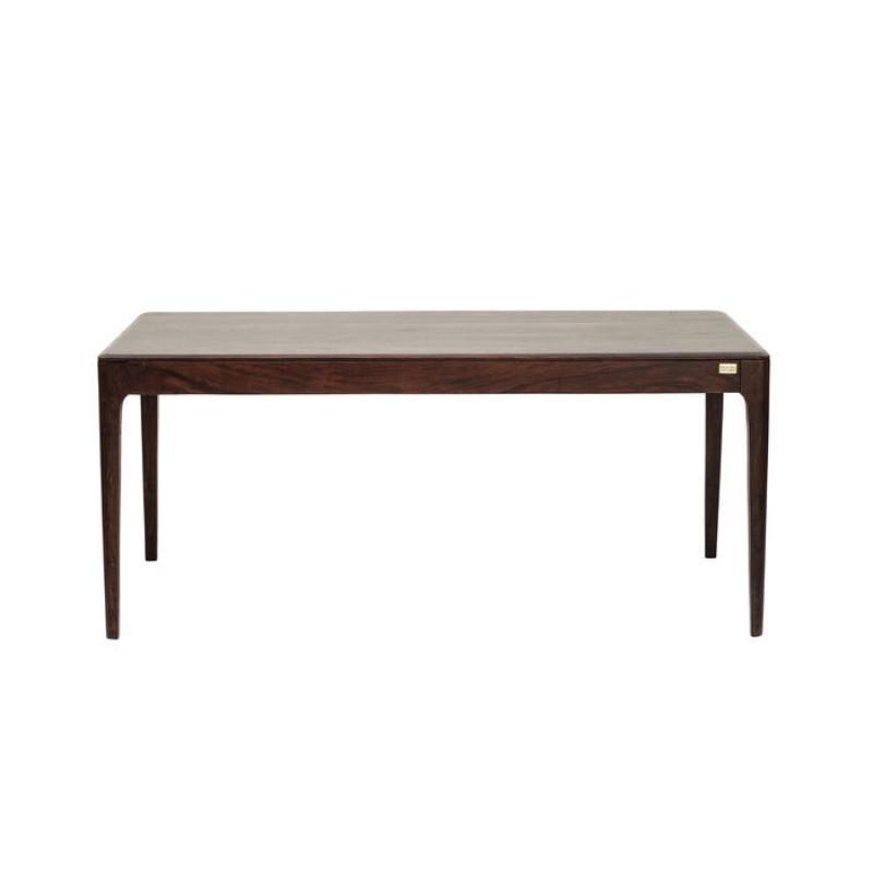 Brooklyn Walnut Table 160x80cm
