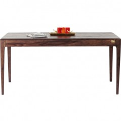 Kare Brooklyn Walnut Table 175x90cm