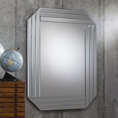 Burgate Mirror W760 x H1015mm