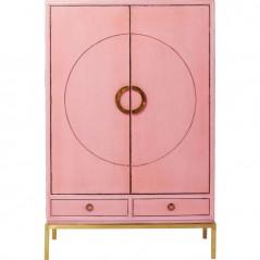 Cabinet Disk Pink