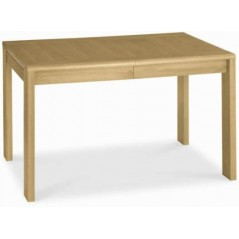 BD Cass Oak Exe Table