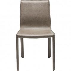 Chair Fino Grey-Green