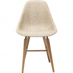 Chair Forum Wood Natural