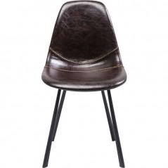 Chair Lounge Brown