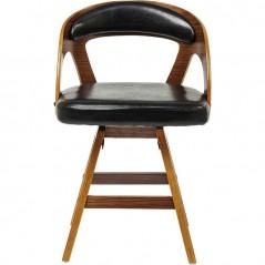 Chair Manhattan Wood