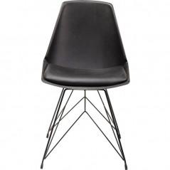 Chair Wire Black