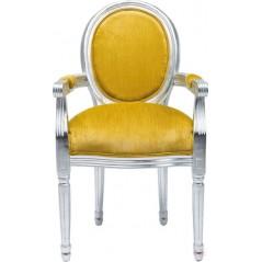 Louis Silverleaf Lemon