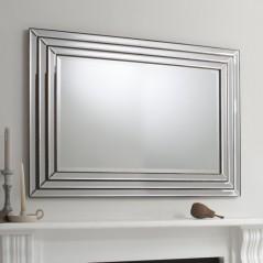 Chambery Mirror Bronze W870 x H1175mm