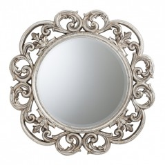 Chartwell Mirror Silver W925 x H925mm