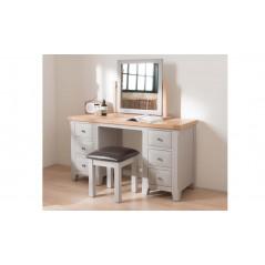 VL Clemence Dressing Table & Stool Set