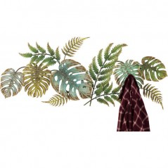 Coat Rack Jungle Party Colore