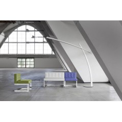 Lux Italy Diseguale Keith Sofa