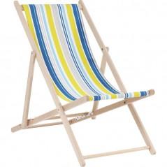 Deckchair Cool Summer