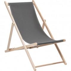 Deckchair Easy Summer