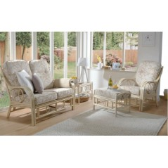 DE Dirdam Natural 2 Seater + 1 + 1