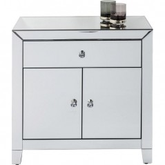 Dresser Luxury 2Doors 1 Drawer