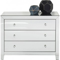 Dresser Luxury 3 Drawers
