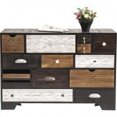 Dresser Quinta 14 Drawers