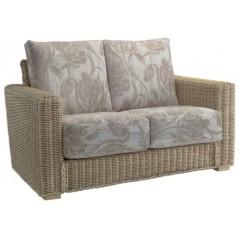 DE Drofrub 2 Seater Sofa + Cushion
