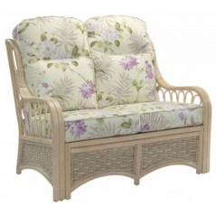 DE Elav 2 Seater Sofa + Cushion