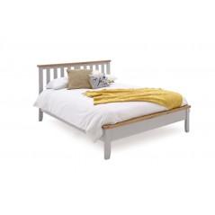 VL Ferndale Bed - 4'6 Low Footboard