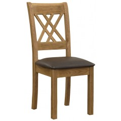 Oak Grant Dining Chair