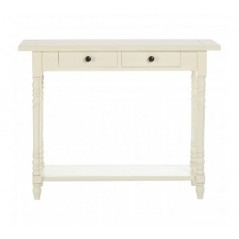 Anderson Console Table White