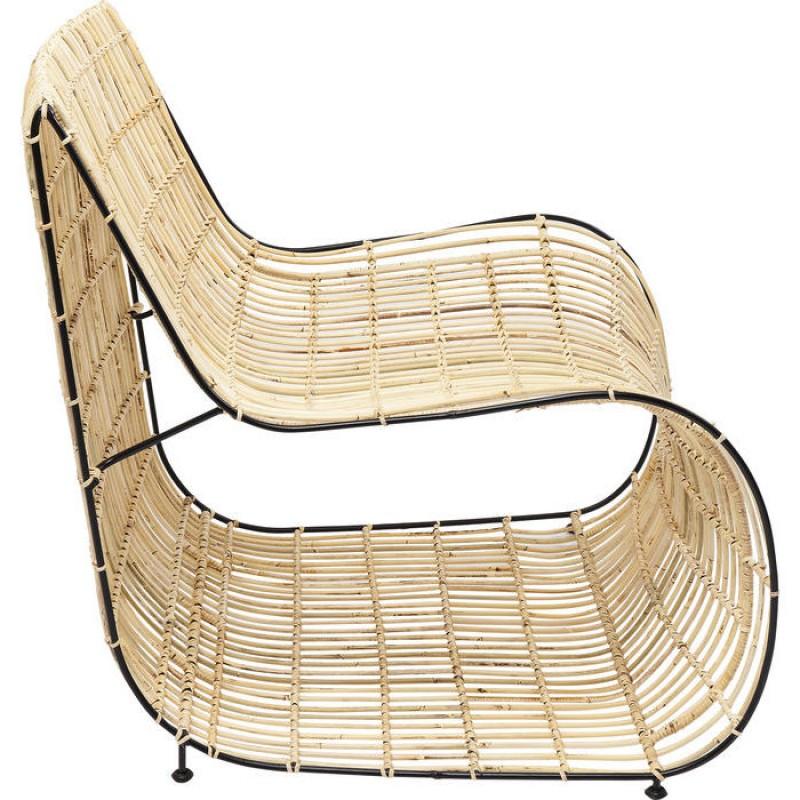 Arm Chair Village Swing