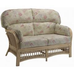 DE Kroy 2 Seater Sofa + Cushion