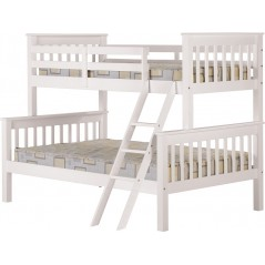 Bunkbed WS 3ft with 4ft