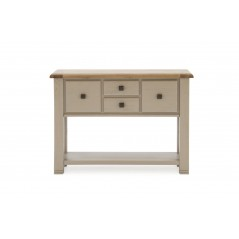 VL Logan Console Table - Large