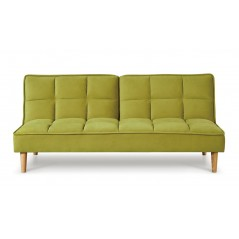 VL Lokken Sofa Bed - Green