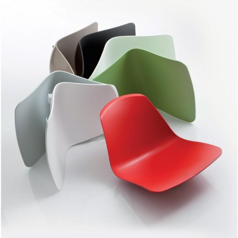 Lux Italy Epoca Garrison Executive Chair