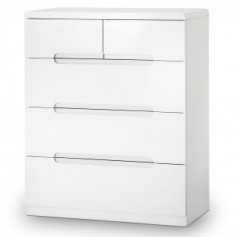 Manh 3+2 Drawer Chest
